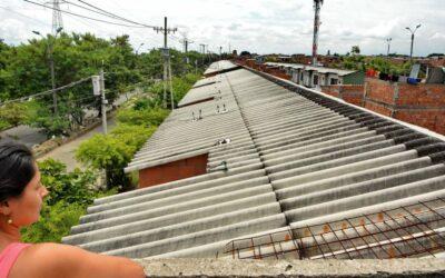¿Qué dice la ley que prohíbe el uso del asbesto en Colombia?