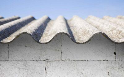 El asbesto: un enemigo presente en casas, escuelas y hospitales