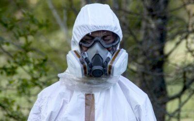 ¿Por Qué es Importante Cambiar el Techo de Asbesto?